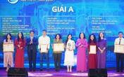 Hà Nội vinh danh 66 tác phẩm báo chí về xây dựng Đảng và phát triển Hà Nội