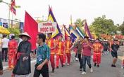 Do dịch, Hải Phòng tạm dừng lễ hội chọi trâu truyền thống Đồ Sơn