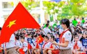Hà Nội: Hơn 2 triệu học sinh nô nức đến trường khai giảng năm học mới