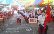 Khai giảng năm học 2020-2021: Ngắn gọn, trang trọng đảm bảo phòng chống dịch cho học sinh