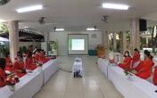 Khai giảng đặc biệt nhất trong lịch sử: Xúc động hình ảnh lễ Khai giảng không học sinh của thầy cô Đà Nẵng