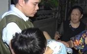 Bắc Ninh: Giải cứu bé gái bị bố đẻ đánh đập, bạo hành nhiều ngày