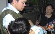Tạm giữ người tình của bố cháu bé bị bạo hành ở Bắc Ninh