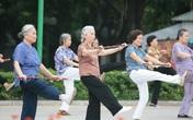 Những người cao tuổi hay bị đau xương khớp nên biết các phương pháp tập luyện hữu ích này