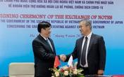 Nhật Bản viện trợ 4 bệnh viện ở Việt Nam hơn 450 tỷ đồng chống dịch COVID-19