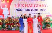 Hải Phòng: Chuyện về cặp thủ khoa của trường THPT Lê Hồng Phong