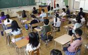 Trẻ con Nhật Bản kém hạnh phúc