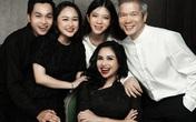 Bạn trai Thanh Lam thân thiết với mẹ và các con của nữ diva