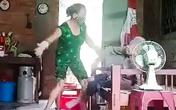 Người phụ nữ bạo hành mẹ ruột trong clip gây phẫn nộ đối diện hình phạt gì?