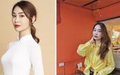 Nữ sinh 2k2 thi Hoa hậu Việt Nam đạt 2 điểm 9 Toán, Văn thi tốt nghiệp: Khí chất nữ thần, thành tích khủng