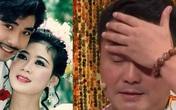 """Lý Hùng: """"Đang hôn thì Diễm Hương đẩy tôi ra"""""""