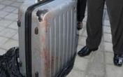 Chiếc vali tội ác: Tình trẻ sát hại bạn gái trong lúc ngủ hòng tước đoạt tài sản giá trị của nạn nhân