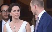 Công nương Kate dính nghi vấn nổi trận lôi đình khi phát hiện Hoàng tử William vẫn lén lút liên lạc với kẻ thứ 3