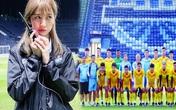 Người đẹp Thái Lan đồng hành cùng tuyển Việt Nam tại VCK Châu Á 2020 là ai?