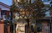 Ngôi nhà phố đẹp tinh tế với bản hòa tấu giữa vật liệu gỗ và ánh sáng ở Quy Nhơn dành cho gia đình 4 người