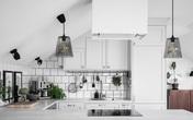 10 cách siêu dễ để tạo một không gian nấu nướng thanh lịch theo phong cách Scandinavian