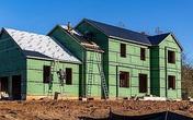 Ngôi nhà được xây từ ý kiến của 2 triệu người