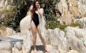Hồng Đăng, Công Lý bình luận tới tấp khi Hồng Diễm đăng ảnh bikini