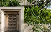 Ngôi nhà 200m² đẹp bình yên với cây xanh trồng kín từ trệt đến mái ở quận 2, TP. HCM