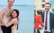 Cuộc sống của Lan Phương và chồng Tây cao 2m: Ở nhà thuê, tiền ai người đó giữ