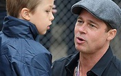 Angelina Jolie tin Brad Pitt là người cha tốt
