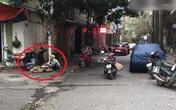 Cô gái dựng xe giữa đường mua cam, nhưng hành động sau đó mới càng gây bức xúc