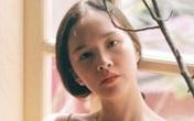 Hà Anh 'Bánh đúc có xương' và quyết định lấy chồng năm 21 tuổi