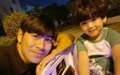 Thanh Bình - chồng cũ Ngọc Lan tiết lộ chuyện mấy tháng không được gặp con trai dù nhớ con da diết