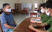 Vừa hết hạn cách ly, cựu cán bộ tòa án Hà Nội bị bắt vì trốn nã
