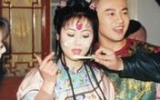Tô Hữu Bằng đóng giả 'Hạ Tử Vy' của Lâm Tâm Như hơn 20 năm trước