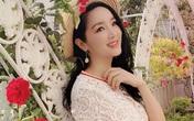 Cuộc sống cách ly trong biệt thự triệu đô của Hoa hậu Đền Hùng Giáng My