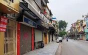 'Đất vàng' Hà Nội giảm giá thuê