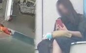 """Nữ sinh 16 tuổi tự sát vì bị thầy giáo quấy rối nhưng đáng phẫn nộ hơn là hành vi """"cổ vũ"""" nhảy lầu của nhiều người và bản án không thỏa đáng"""
