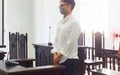 TP.HCM: Đánh bác bảo vệ khi được nhắc nhở đeo khẩu trang, nam thanh niên bị phạt 12 tháng cải tạo không giam giữ