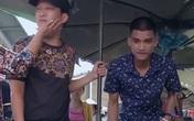 Trường Giang, Quang Thắng khốn khổ khi đi chợ: Bị chặt chém, tụt quần, kéo áo, không thể đi nổi