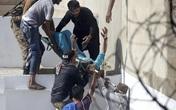 Thoát chết kỳ diệu trong vụ rơi máy bay Pakistan