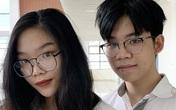 Cặp song sinh giành học bổng du học Mỹ