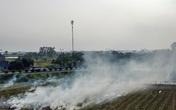 Không khí Hà Nội ô nhiễm về đêm