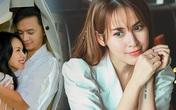 """Tú Vi lên tiếng về hôn nhân với Văn Anh sau tin đồn ly hôn: Chuyện """"người thứ 3"""" có thể xảy ra, nếu chồng muốn chia tay thì tôi không biết sống sao"""