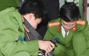 Tạm giữ 4 nghi can bắn chết cô gái 19 tuổi ở Tây Ninh