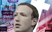 Microsoft, Ford, Pepsi tham gia tẩy chay quảng cáo trên Facebook