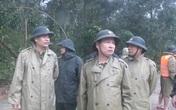 Vợ của 2 liệt sĩ Rào Trăng được phong quân hàm và nhận vào làm việc trong quân đội