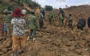 Tạm dừng tìm kiếm các nạn nhân sạt lở ở Quảng Nam