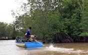 Phát hiện thi thể hai mẹ con dưới kênh nước ở Cà Mau