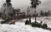 Rét hại, mưa tuyết, băng giá ở miền Bắc còn kéo dài bao lâu?