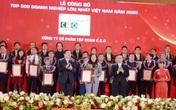 Tập đoàn CEO được vinh danh trong Top 150 Doanh nghiệp tư nhân lớn nhất Việt Nam 2020