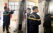 Tai nạn thang máy ở trường mầm non: Nam nhân viên công ty tử vong