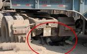 Thương tâm: Nữ sinh cấp 3 tử vong sau va chạm với container