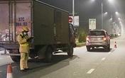 Gây tai nạn còn thách thức công an, tài xế bị phạt 46,5 triệu