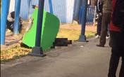 Tai nạn tàu lượn trong khu du lịch ở Phú Thọ, 1 học sinh tử vong